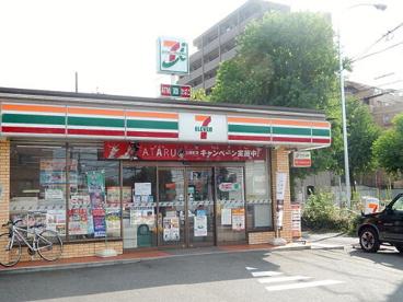 セブン−イレブン名古屋天満通店の画像1