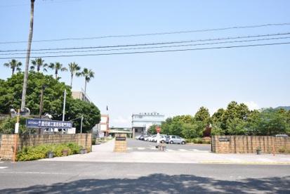 鹿児島工業高等専門学校の画像1