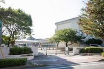 千葉市立西の谷小学校