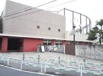 渋谷区立上原中学校