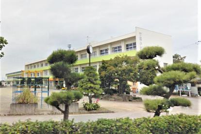 筑西市立竹島小学校の画像1
