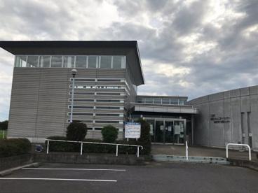 久喜市栗橋コミュニティーセンターくぷるの画像1