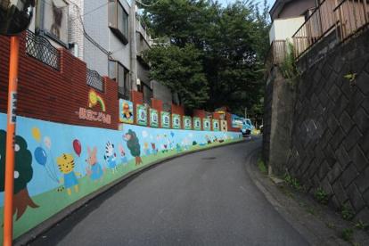 小山白ゆり幼稚園の画像1