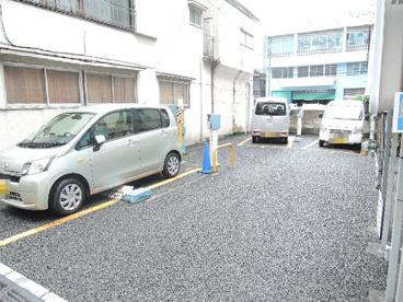 パークジャパン東日暮里第8駐車場の画像4