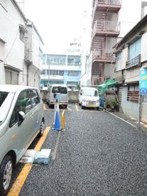 パークジャパン東日暮里第8駐車場の画像5