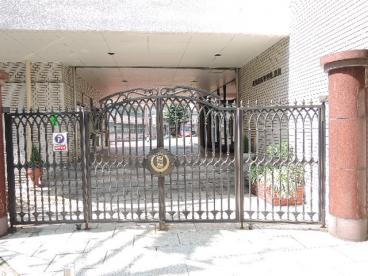 私立北豊島高等学校の画像1