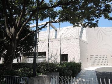 首都大学東京 荒川キャンパスの画像2