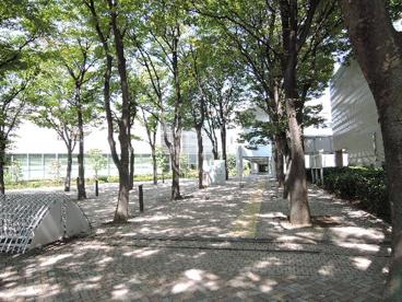 首都大学東京 荒川キャンパスの画像4
