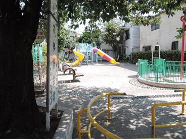 荒川区立 町屋第三児童遊園の画像3