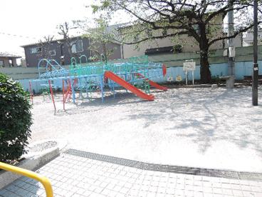 荒川区立 町屋第二児童遊園の画像3