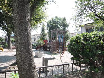 荒川区立 尾久小公園の画像3