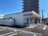 セブンイレブン高知神田川橋店