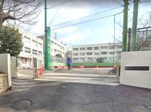横浜市立戸塚中学校