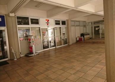 セブンイレブン 東邦大学大森キャンパス店の画像1