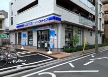 ローソン・スリーエフ 川口飯塚三丁目店