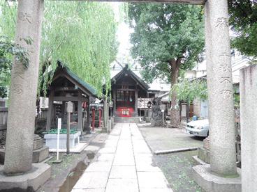 三島神社の画像1