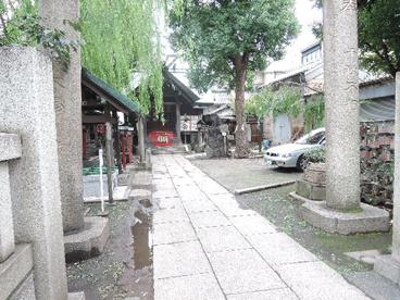 三島神社の画像2