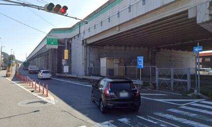 姫路バイパス 市川ランプの画像1