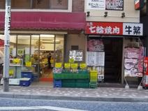 牛繁 市川店
