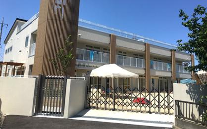 杉ノ子第三保育園の画像1