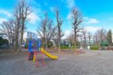 練馬区立春日公園