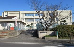 堺市立槇塚台小学校の画像1