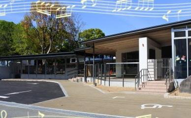 槙塚幼稚園の画像1