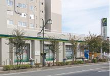 (株)三井住友銀行 三田支店の画像1