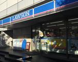 ローソン 柿の木坂店