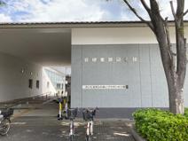さいたま市立岩槻東部図書館
