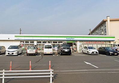 ファミリーマート磯子滝頭三丁目店の画像1