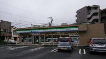 ファミリーマート 千葉汐見丘町店