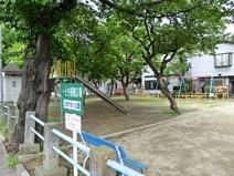 上青木氷川公園