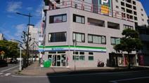 ファミリーマート 千葉新宿店