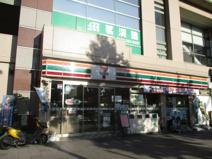 セブンイレブン千葉駅北口店