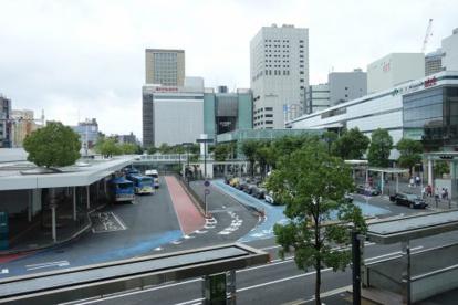 JR川崎駅の画像1