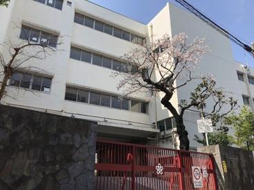横浜市立太田小学校の画像1