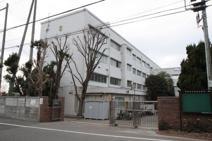 横浜市立末吉小学校