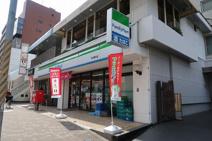ファミリーマート 市川駅北店