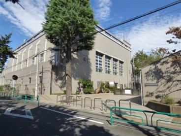 杉並区立桃井第五小学校の画像1
