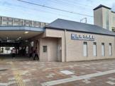 阪急京都線 水無瀬駅