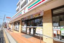 セブンイレブン 行徳駅前2丁目店