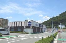 西京銀行幡生支店