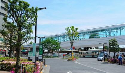石神井公園駅の画像1