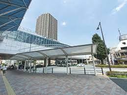 石神井公園駅の画像2