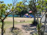 鎌田池公園