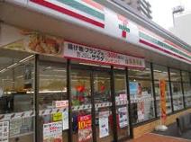 セブンイレブン 川崎日進町店