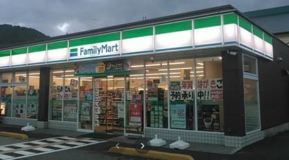 ファミリーマート西脇上野店の画像1