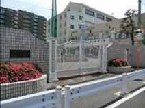 江東区立第三亀戸中学校