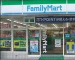 ファミリーマート 川口青木町公園前店